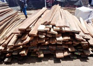 2 X 8 White Hard Wood   Building Materials for sale in Lagos State, Ajah