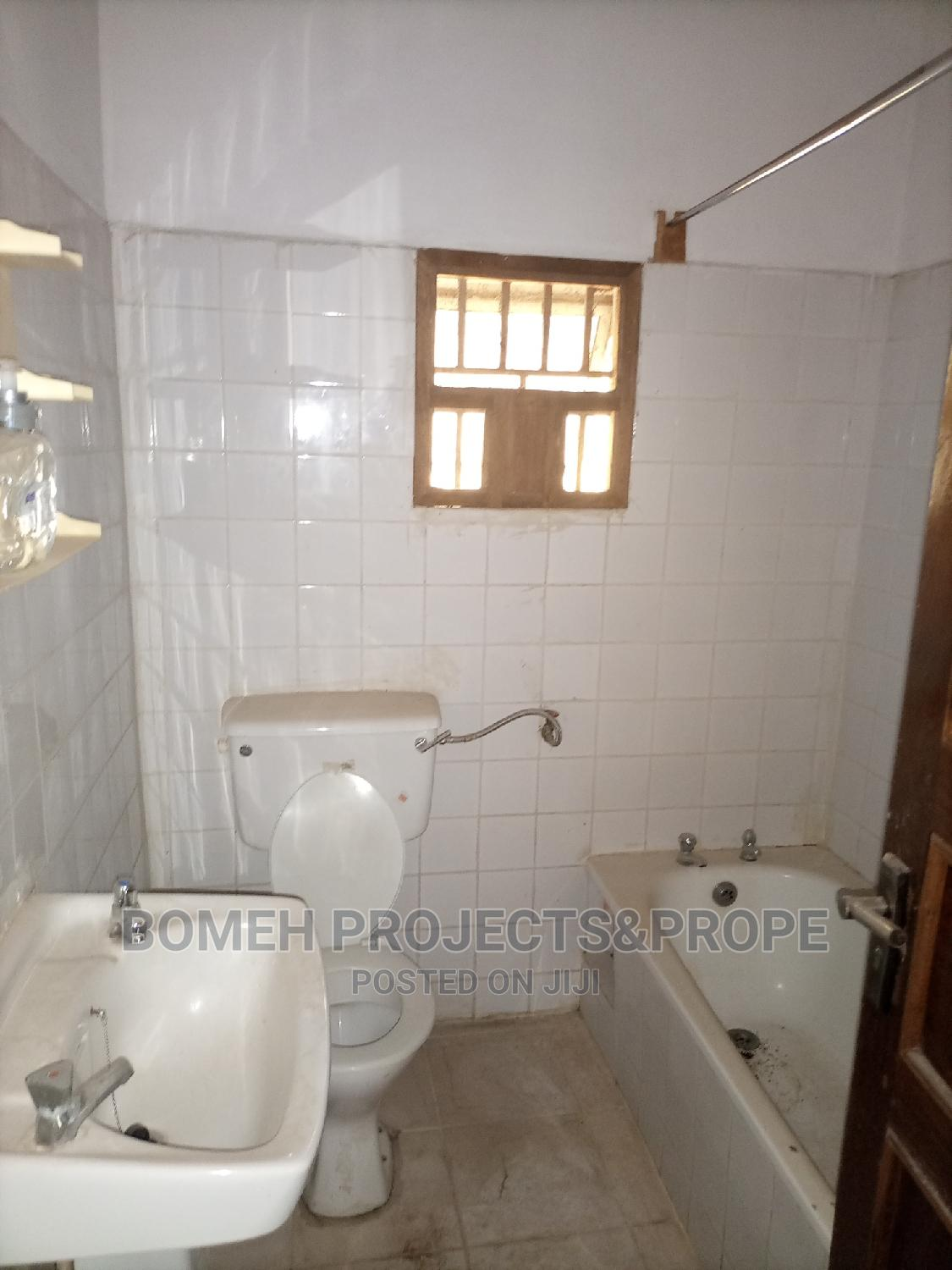 2 Bedroom in Wuse Zone for Rent
