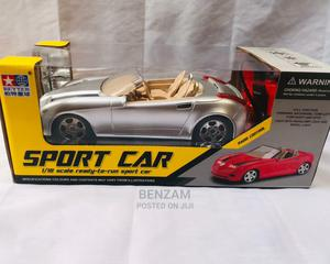 Sport Remote Control Car   Toys for sale in Lagos State, Amuwo-Odofin