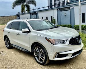 Acura MDX 2018 White | Cars for sale in Lagos State, Lekki