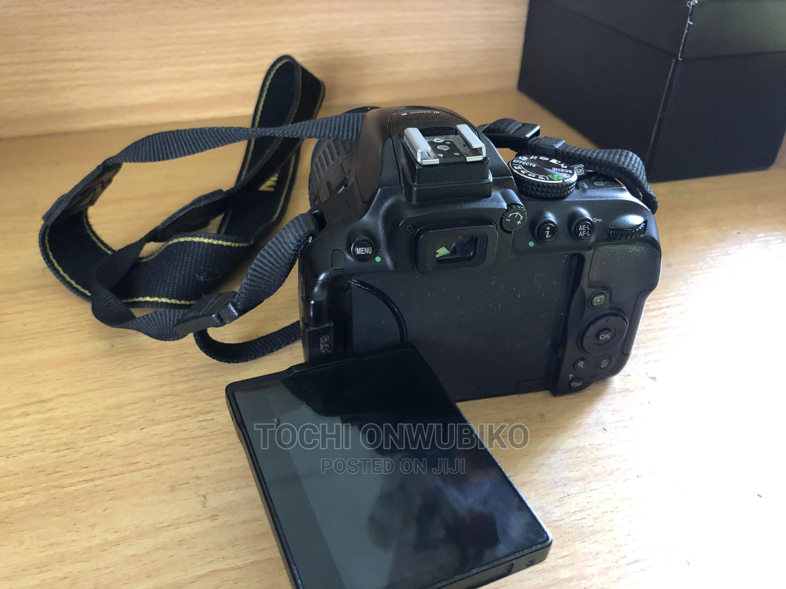 Archive: Nikon D5300 DSLR With 18-55mm Kit Lens