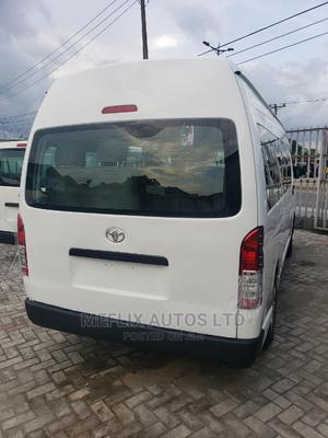 Toyota Hiace 2011 Diesel Engine | Buses & Microbuses for sale in Rivers State, Port-Harcourt