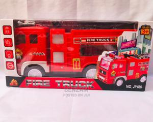 Firefighter Truck   Toys for sale in Lagos State, Amuwo-Odofin