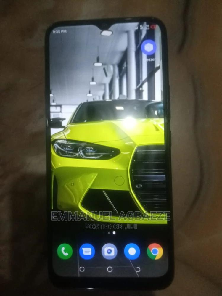 Tecno Camon 12 64 GB Blue | Mobile Phones for sale in Port-Harcourt, Rivers State, Nigeria