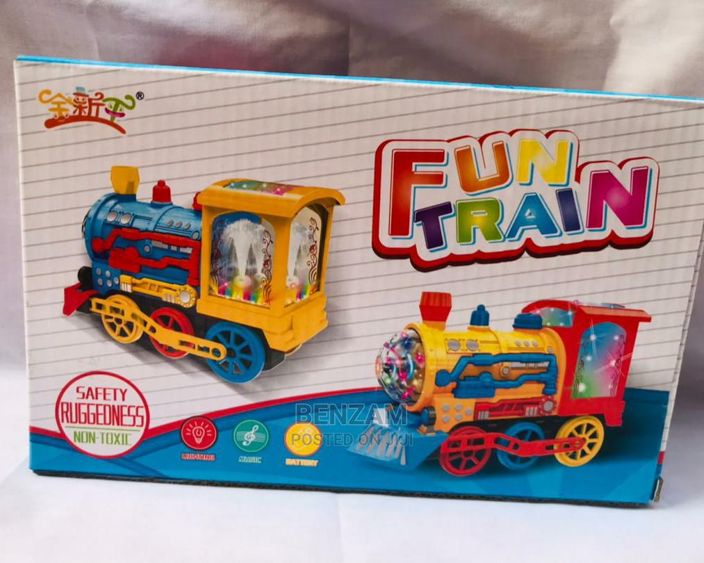 Fun Train for Kids | Toys for sale in Amuwo-Odofin, Lagos State, Nigeria