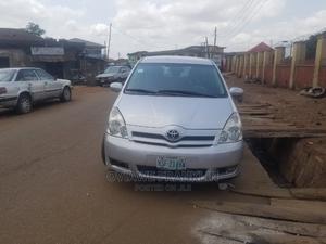 Toyota Corolla 2006 Verso 1.8 Luna Silver | Cars for sale in Edo State, Benin City