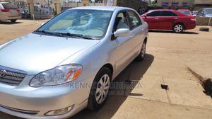 Toyota Corolla 2006 LE Silver   Cars for sale in Kaduna State, Kaduna / Kaduna State