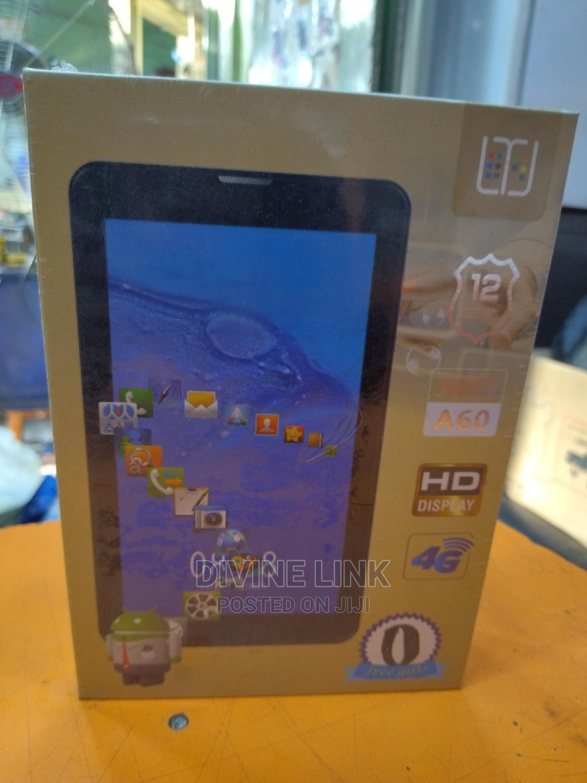 New Tablet 16 GB Black