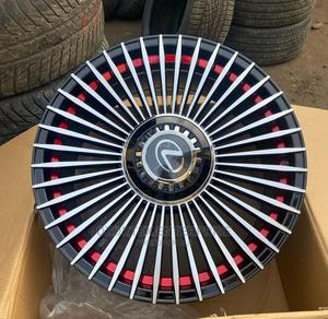 20inch Rim Toyota Lexus and Benz | Vehicle Parts & Accessories for sale in Lagos State, Apapa
