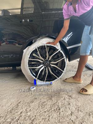 20rim for Range Rover Sports   Vehicle Parts & Accessories for sale in Lagos State, Ikoyi