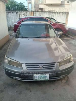 Toyota Camry 1999 Automatic Brown | Cars for sale in Lagos State, Ikeja