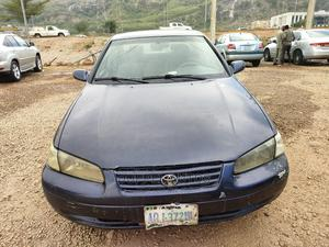 Toyota Camry 1999 Automatic Blue   Cars for sale in Abuja (FCT) State, Katampe