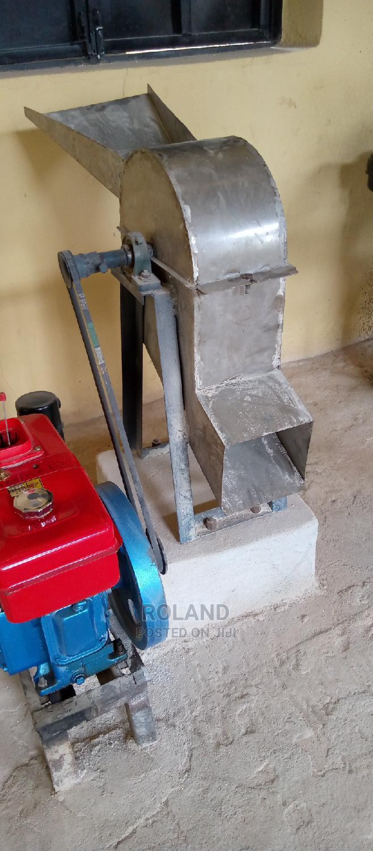 Hammer Mill   Farm Machinery & Equipment for sale in Awka, Anambra State, Nigeria