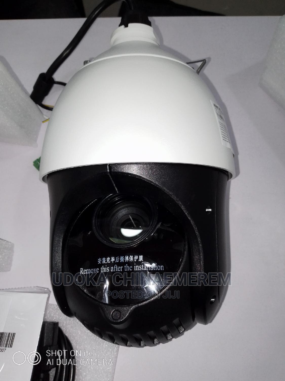 2mp Hik Vision Ip Ptz Camera