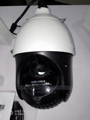 2mp Hik Vision Ip Ptz Camera | Security & Surveillance for sale in Lagos State, Ikeja