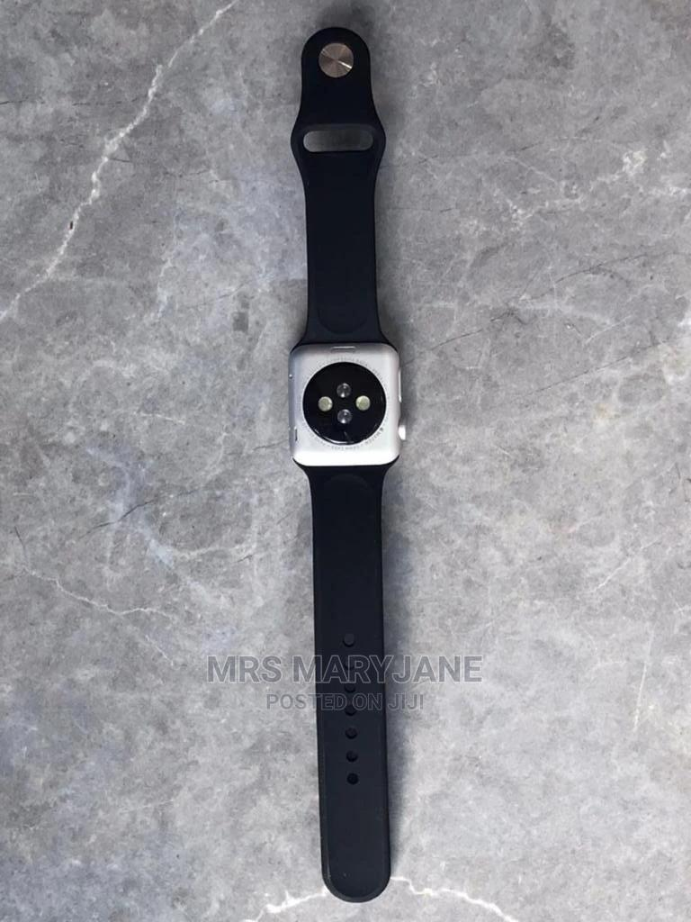 Apple Watch Series 1 - 38mm | Smart Watches & Trackers for sale in Ikeja, Lagos State, Nigeria
