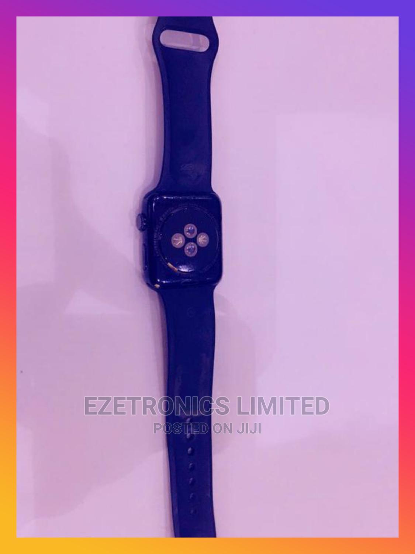 Apple Watche Series 3 42mm