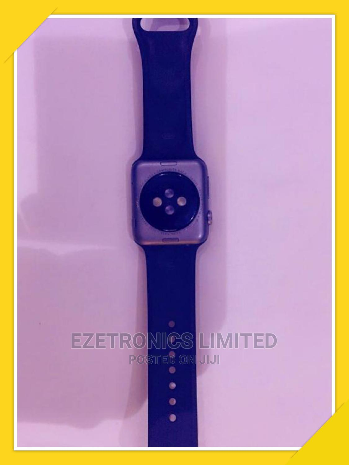 Apple Watch Series 2 | Smart Watches & Trackers for sale in Ikeja, Lagos State, Nigeria