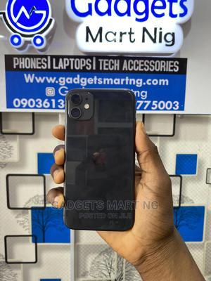Apple iPhone 11 128 GB Black   Mobile Phones for sale in Oyo State, Ibadan