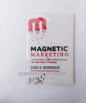 Magnetic Marketing   Books & Games for sale in Lagos State, Amuwo-Odofin