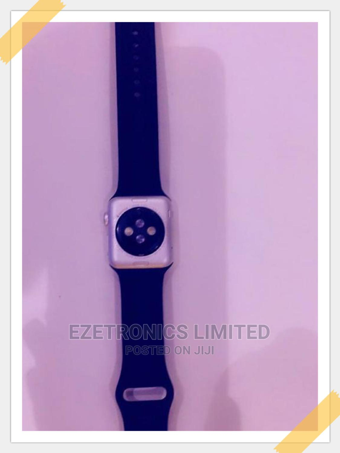 Apple Watch Series 1 | Smart Watches & Trackers for sale in Ikeja, Lagos State, Nigeria