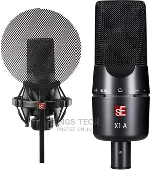 X1 a Se Condenser Microphone   Audio & Music Equipment for sale in Lagos State, Ikeja