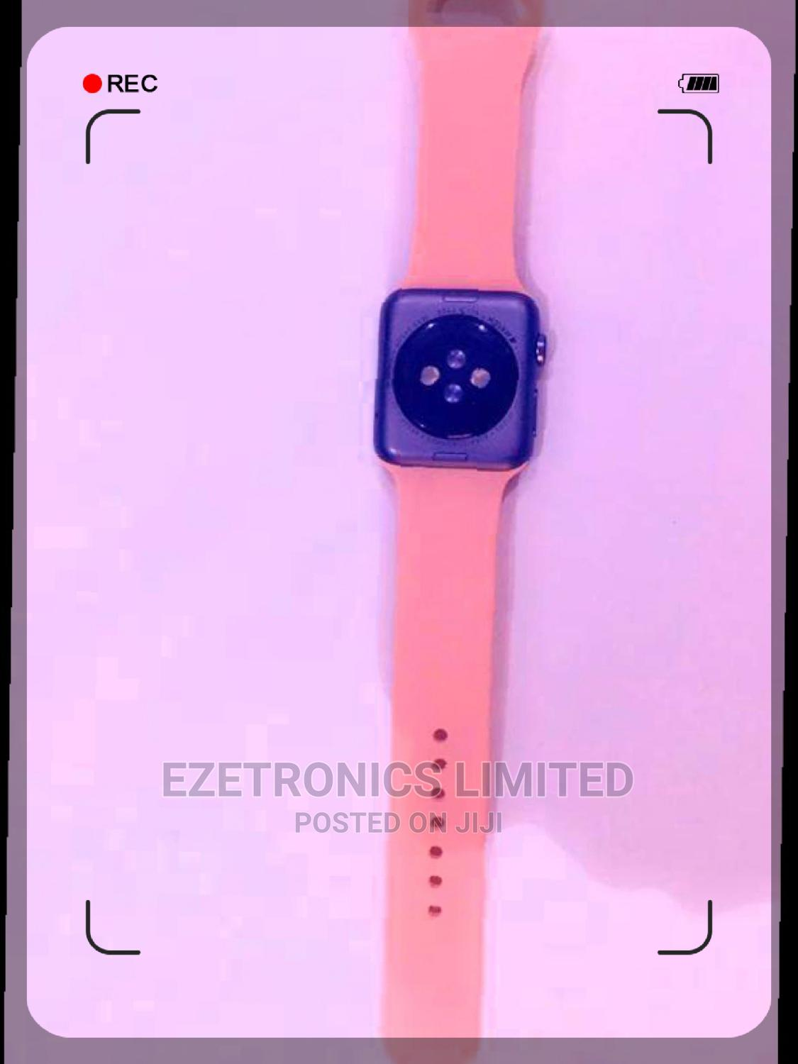 Apple Watch Series 1 42mm | Smart Watches & Trackers for sale in Ikeja, Lagos State, Nigeria