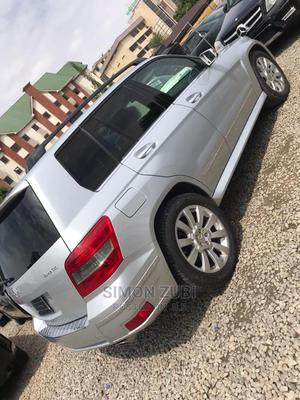 Mercedes-Benz GLK-Class 2010 350 Silver | Cars for sale in Rivers State, Port-Harcourt