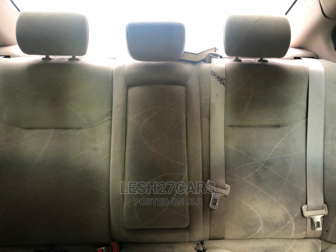 Archive: Honda Civic 2012 EX-L Sedan Black
