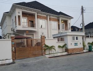 Sweet 4 Bedroom Fully Detached Duplex | Houses & Apartments For Sale for sale in Lagos State, Lekki