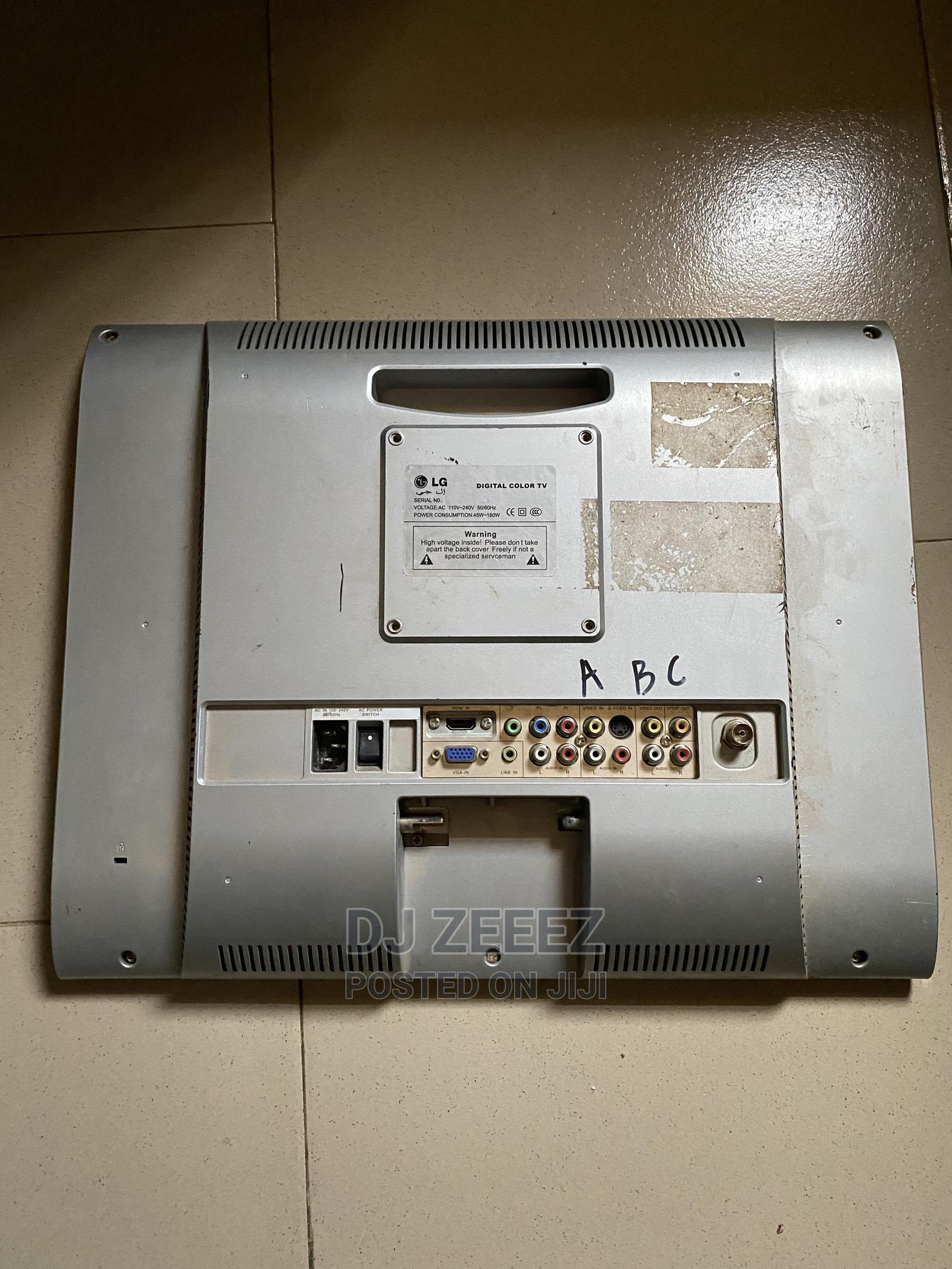 Archive: LG Digital TV