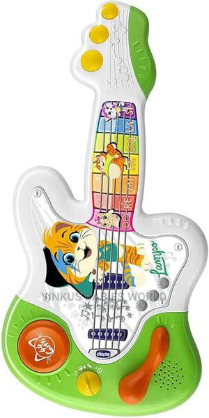 Chicco Musical Guitar   Toys for sale in Lagos State, Lagos Island (Eko)
