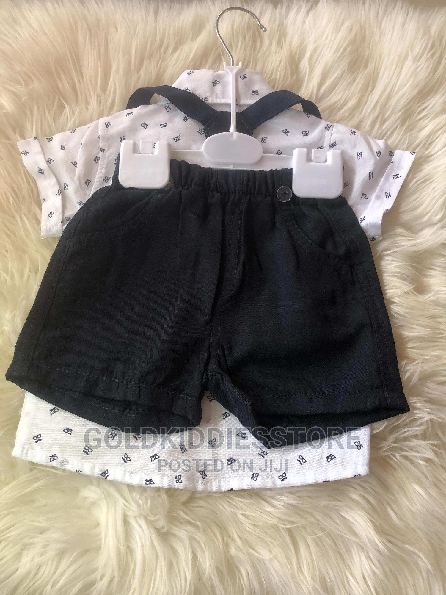 Baby Boy/ Girl Cloth   Children's Clothing for sale in Ado-Odo/Ota, Ogun State, Nigeria