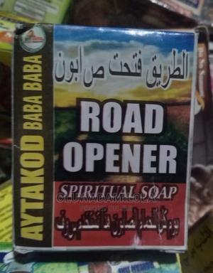 Road Opener Soap ( Spiritual) | Bath & Body for sale in Lagos State, Ikeja