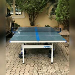 Table Tennis Board | Sports Equipment for sale in Lagos State, Lekki