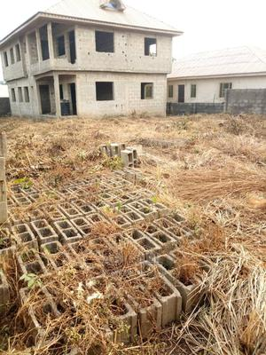 Newly Built House For Sale With Family Receipt, Deed of Assignment, Survey | Houses & Apartments For Sale for sale in Ikorodu, Igbogbo