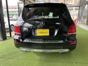 Mercedes-Benz GLK-Class 2013 350 SUV Black   Cars for sale in Abuja (FCT) State, Central Business Dis