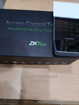 Zkteco F22 Wifi Access Control and Time Attendance   Safetywear & Equipment for sale in Lagos State, Ikeja