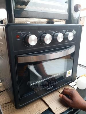 Home Kitchen Appliances: Gas Oven, Electric Oven Blenders   Kitchen Appliances for sale in Lagos State, Amuwo-Odofin