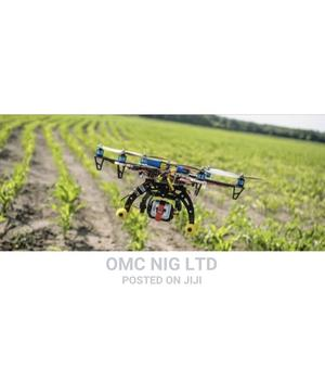 Drone Operator   Photography & Video Services for sale in Lagos State, Yaba