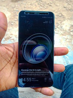 Gionee S11 64 GB Blue | Mobile Phones for sale in Abuja (FCT) State, Dutse-Alhaji
