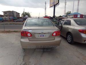 Toyota Corolla 2004 Gold | Cars for sale in Osun State, Osogbo