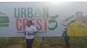 Standard Measure Plots Of Land Available At Urban Crest 3 | Land & Plots For Sale for sale in Ibeju, Igando-Oloja