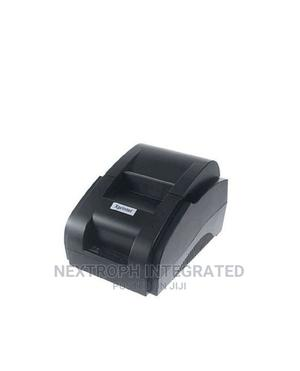 POS Thermal Receipt Printer | Store Equipment for sale in Lagos State, Ikeja