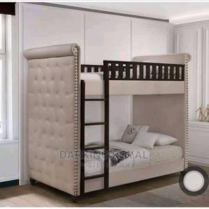Good Quality Children Double Bunk Bed .   Children's Furniture for sale in Lagos State, Lagos Island (Eko)