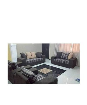 Quality 7 Seater Cauch | Furniture for sale in Lagos State, Lagos Island (Eko)