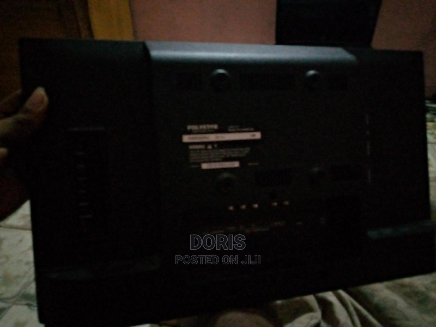 Polyster Pv-Led20s1300 | TV & DVD Equipment for sale in Surulere, Lagos State, Nigeria