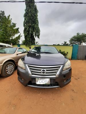 Nissan Sentra 2013 SL Gray | Cars for sale in Kwara State, Ilorin South