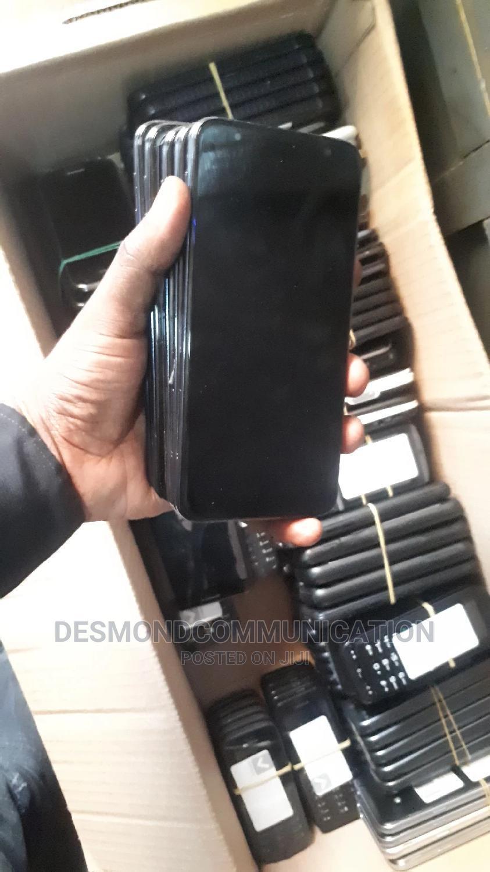 Samsung Galaxy J4 Plus 32 GB Blue   Mobile Phones for sale in Ikeja, Lagos State, Nigeria