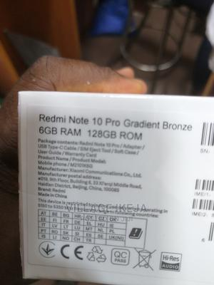 New Xiaomi Mi Note 10 Pro 256 GB Gray | Mobile Phones for sale in Lagos State, Ikeja